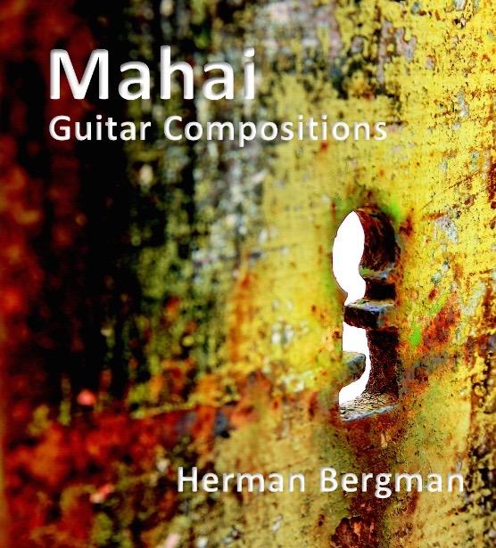 Mahai Cover