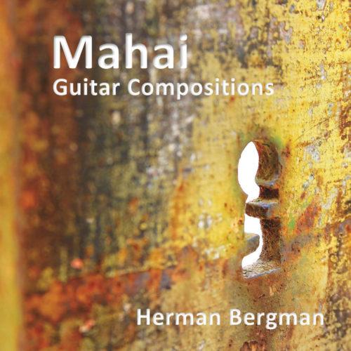 Mahai – Guitar compositions